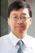 Professor Richard (Chunhui) Yang